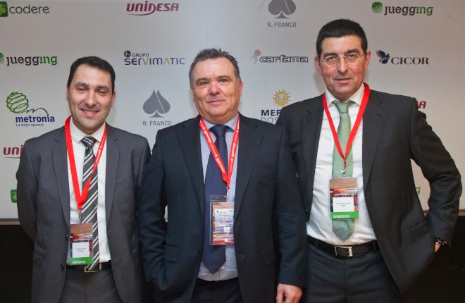 ACEO intensifica su trabajo durante el estado de alarma: solicita medidas al Gobierno de Cantabria, mantiene contactos con entidades bancarias y acordará exonerar el pago de las cuotas asociativas