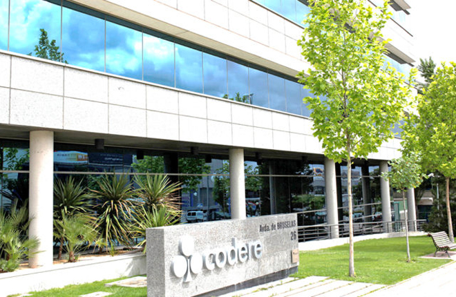 Codere presenta un ERTE para 1.071 empleados, el 69 % que tiene en España