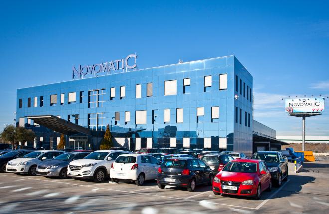 Novomatic Spain se antepone a las circunstancias