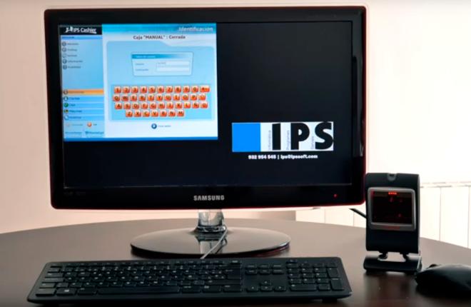 Módulo de admisión de DinamiaCard, control y gestión de la admisión en salas de juego por IPS