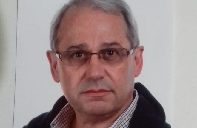 Fallecimiento de Tomás Muíños Casais, propietario de Recreativos Muíños