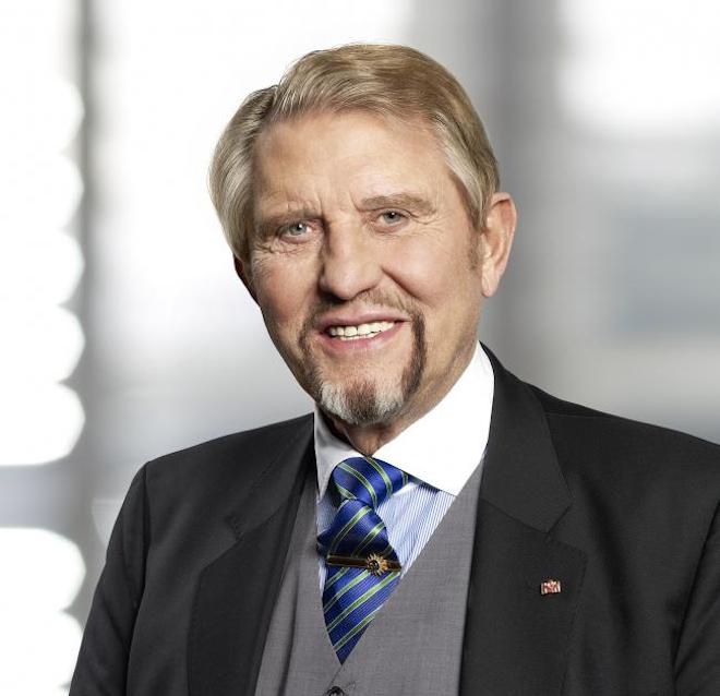 Ejemplar Gauselmann: los miembros de su junta directiva se reducen su salario un 50% para mantener todos los empleos