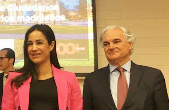 La Comisión de Hostelería y Ocio de CEIM se reúne con miembros del Ayuntamiento de Madrid