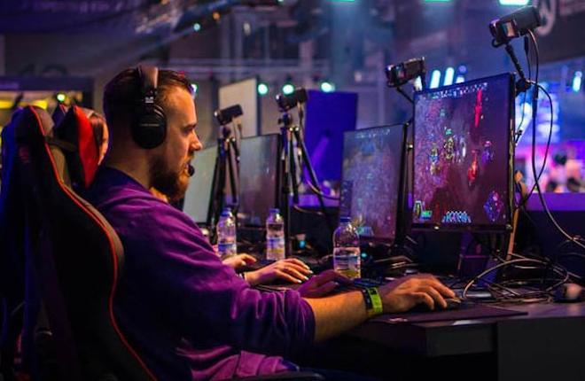 Los eSports crecerán un 57% en América Latina