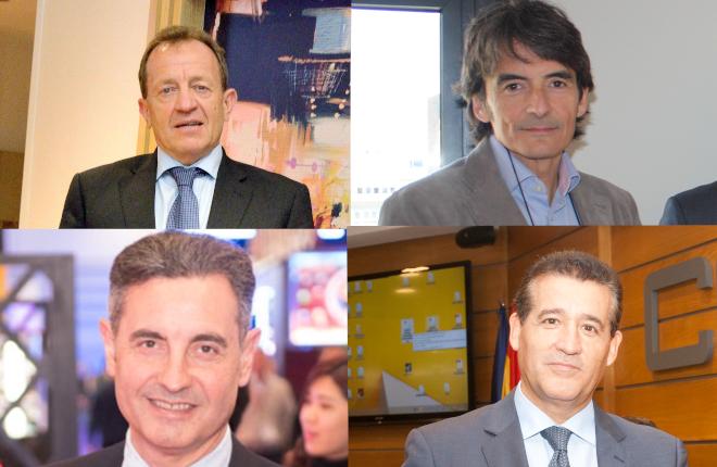 Primeras reacciones de destacados representantes del sector ante el anuncio de votación de la Ley del juego valenciana el próximo lunes