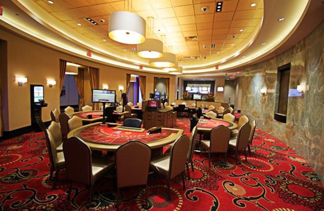 Century Casinos aumenta su EBITDA un 44%