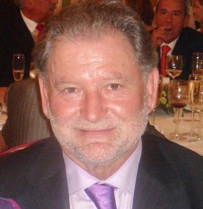 Fallecimiento de José García, un grande del bingo español