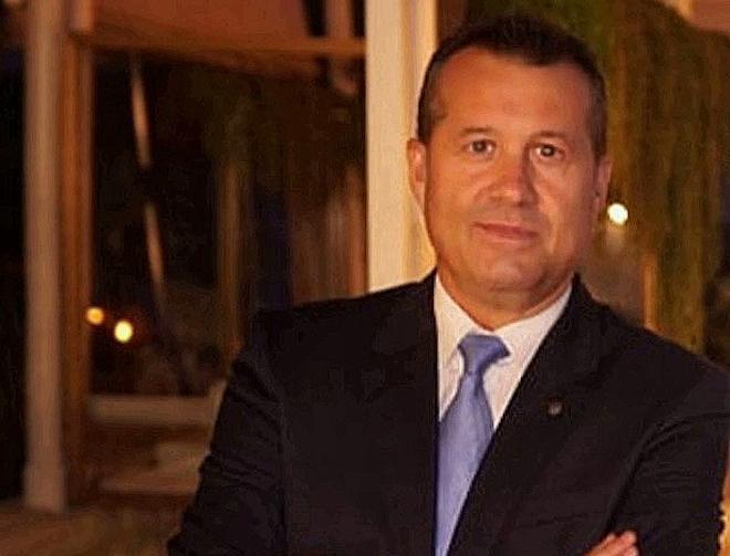 José Antonio Gutiérrez amplía a Navarra y Aragón su cometido comercial en Merkur Dosniha