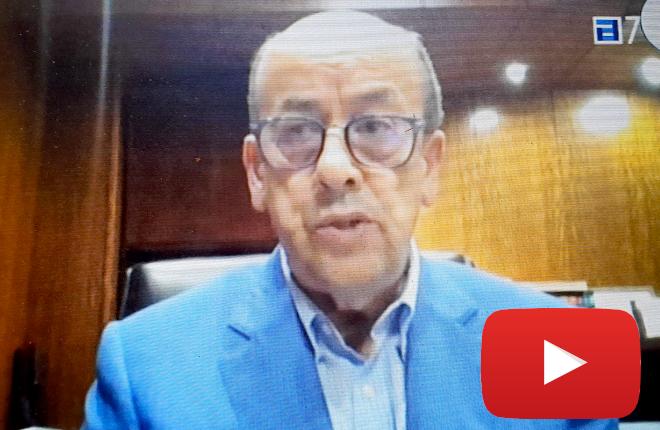 Ángel Díaz Carbajosa habla sobre la reapertura de los locales de juego en Asturias