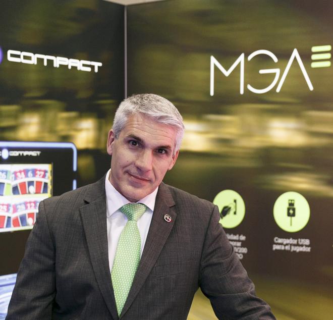 Artur Porta, más de 20 años de profesionalidad al frente de la división industrial del Grupo MGA