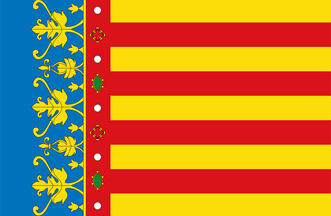 Publicada la Ley del Juego de la Comunidad Valenciana