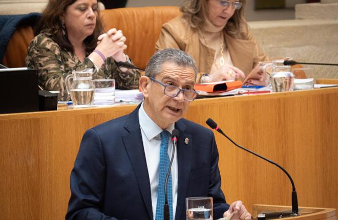 El Gobierno de La Rioja no escucha a los empresarios del sector pero sí anuncia a bombo y platillo los 15.000 euros destinados a la rehabilitación de los jugadores