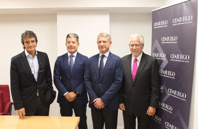CEJUEGO critica la exclusión del juego privado en la Fase 3 para Castilla y León