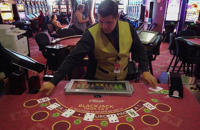 Los casinos de México tardarán dos años en recuperar el nivel de ingresos obtenidos en 2019