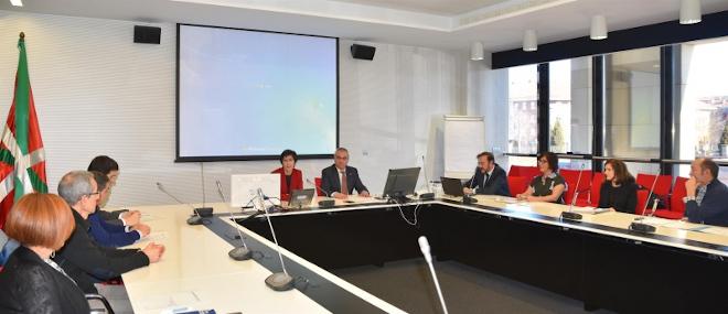 Aprobado el convenio de colaboración entre el Departamento de Seguridad y la EHU/UPV para el Observatorio de Juego de Euskadi