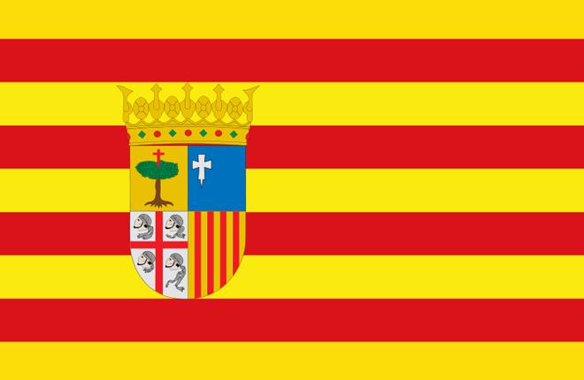 Los locales de juego de Aragón podrán realizar su actividad siempre que no se supere el aforo máximo permitido con carácter general