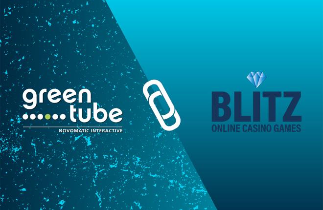 Greentube lanza sus juegos de dados premium en el Blitz Casino de Bélgica