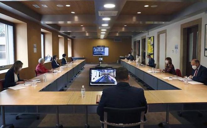 El Gobierno de Asturias prorroga la suspensión de autorizaciones para la apertura de establecimientos de juego