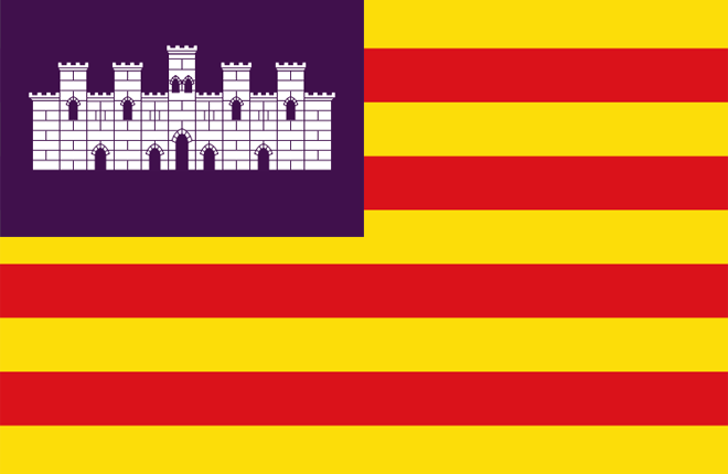 Modificación de autorizaciones de explotaciones de salones de juego en Baleares