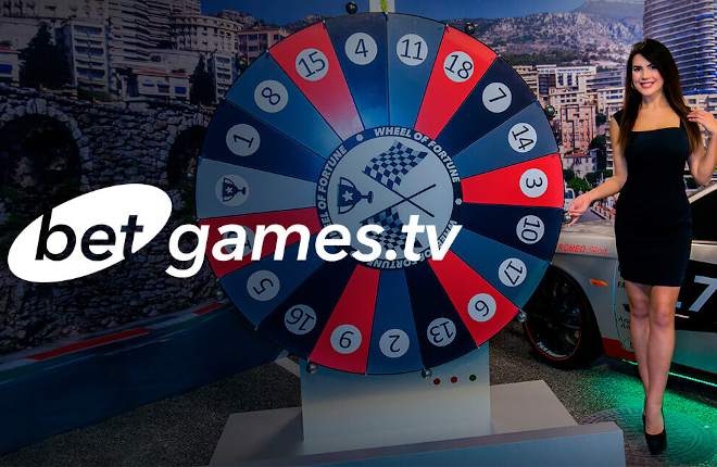 BetGames.TVsigue creciendo en Latam gracias a su acuerdo con JazzGS