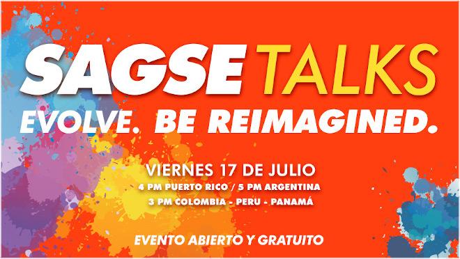 SAGSE Talks se centrará en Puerto Rico y el Caribe