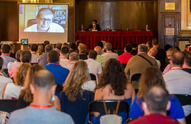 El Gobierno de Ceuta quiere un reglamento de publicidad del juego online más cercano a regulaciones europeas