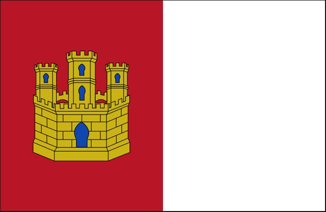 Medidas de prevención frente al COVID-19 en Castilla-La Mancha