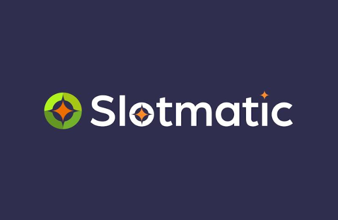 Nace Slotmatic fruto de la colaboración entre el Grupo RETAbet y Marinocio