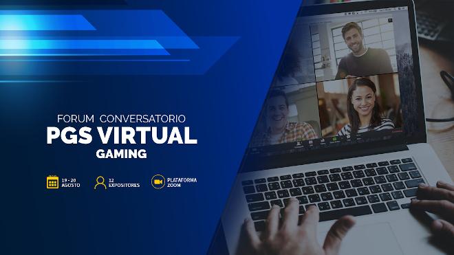 PGS anuncia su fórum virtual los próximos 19 y 20 de agosto mediante plataforma Zoom