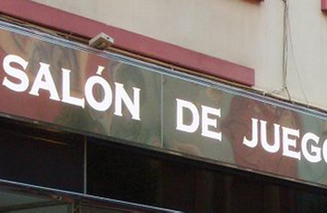 En Andalucía hay un salón de juego por cada 9.557 habitantes
