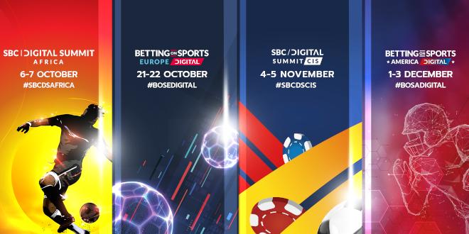 SBC impulsará los eventos virtuales