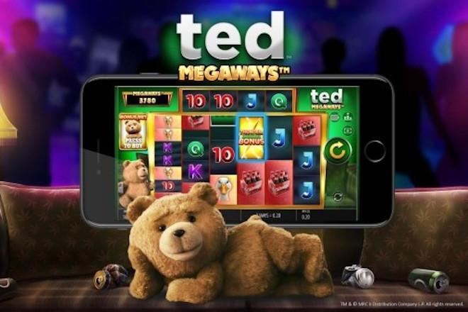 Blueprint Gaming lanza ted con Megaways y sus múltiples formas de ganar premios