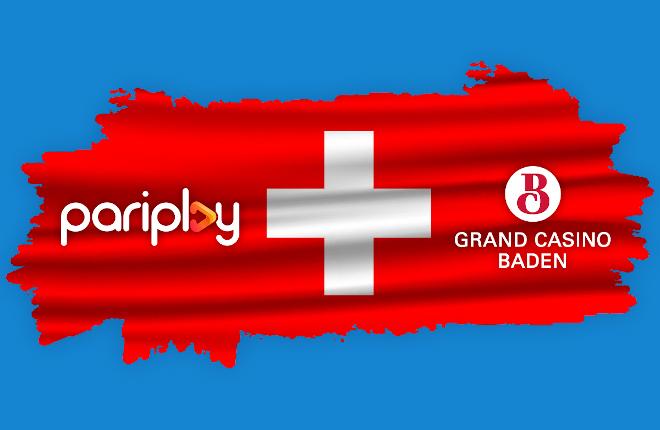 Pariplay se expande en el mercado suizo de iGaming
