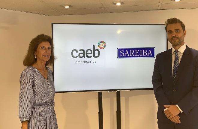 Plena integración de SAREIBA en la Confederación de Asociaciones Empresariales de Baleares