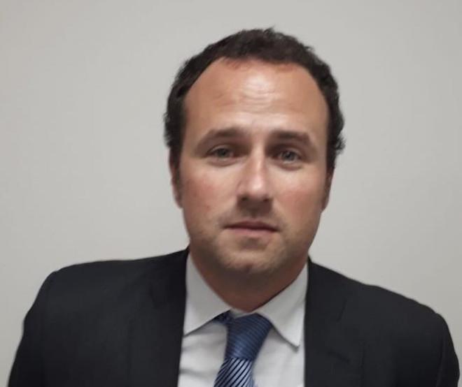 Héctor Valdés, nuevo presidente de ASERVI