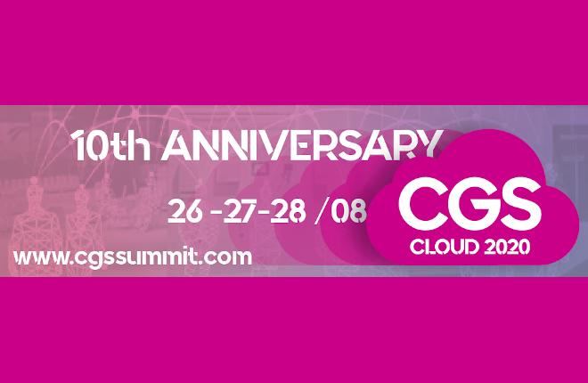 15 Paneles con más de 45 Conferencistas en CGSCloud 2020