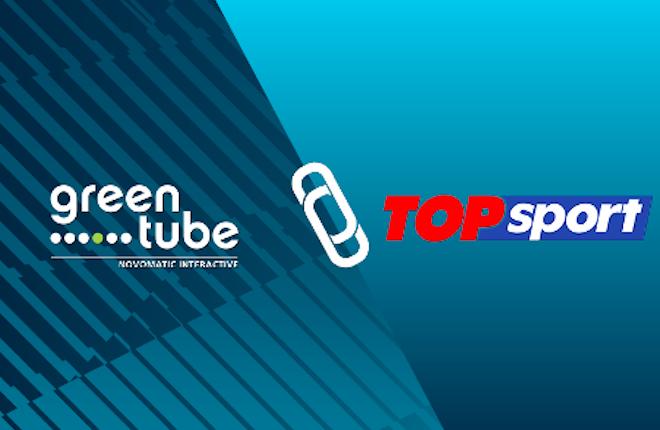 Greentube amplía su presencia en Lituana tras el acuerdo con TOPsport