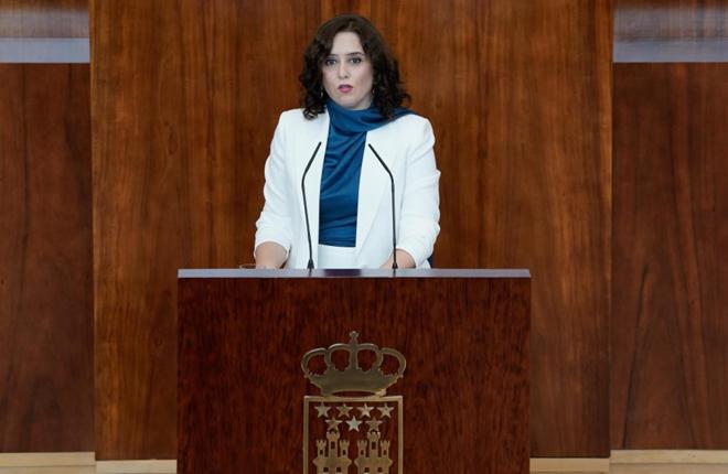 La Comunidad de Madrid presentará una ley del juego para proteger a los menores
