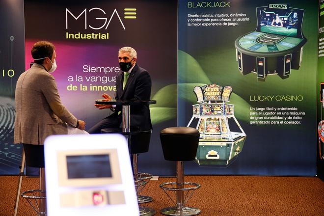 Galería de fotos de la presentación del MGA Access Bio en Valencia