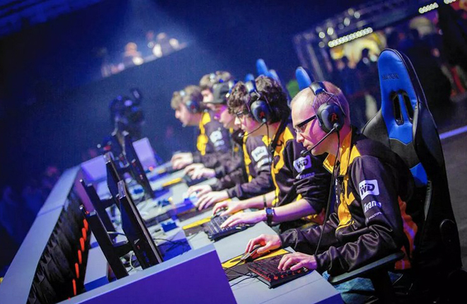 Los eSports baten récords de audiencia en la Argentina y América Latina: las cifras que confirman su éxito