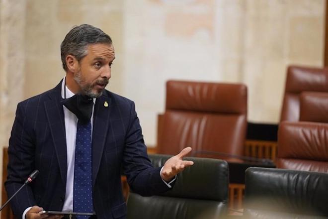 La Junta de Andalucía busca agilizar la tramitación telemática de la acreditación de requisitos en el sector del juego
