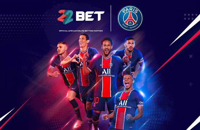 El juego también patrocina a clubes de fútbol en Francia