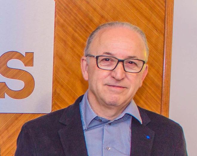 Vicente Coves Selva elegido presidente de ALEBIN