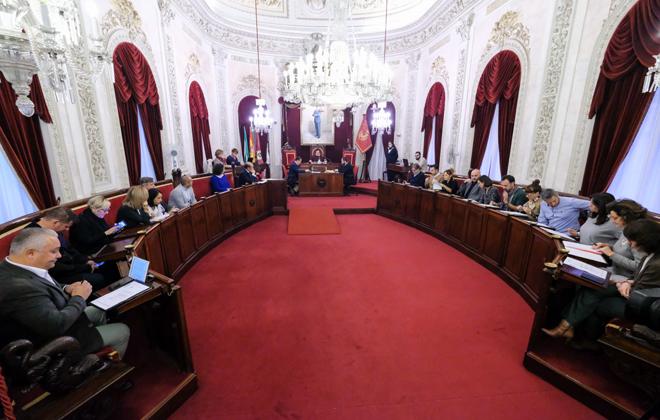 El Ayuntamiento de Cádiz aprobará la modificación del PGOU para la regulación de la implantación de establecimientos de juego