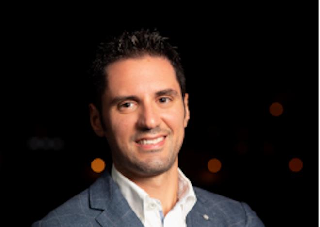 Max Portelli, nuevo director financiero de Soft2Bet