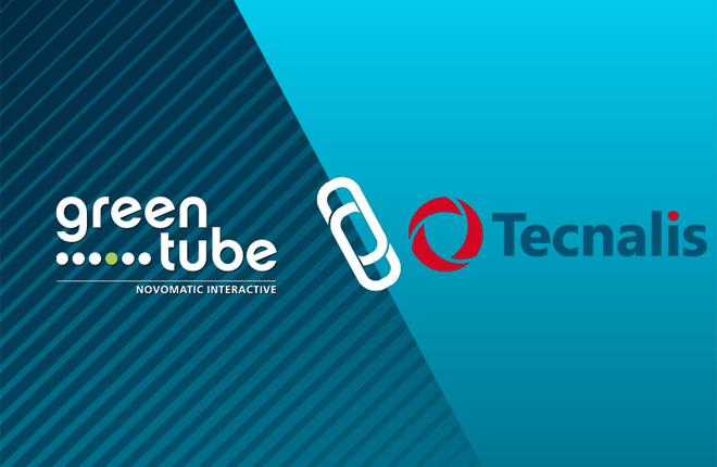 Tecnalis cierra un acuerdo de distribución con Greentube para Latinoamérica