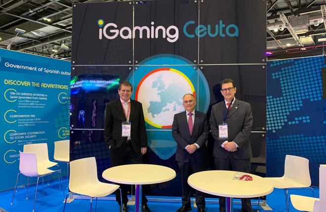 Operadores de juego online aceleran su mudanza desde otros países a Ceuta y Melilla