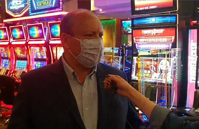 Así va la reactivación económica de los casinos en Colombia