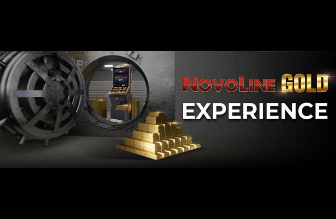 ¡Ya tenemos a los ganadores del sorteo de la Novo Line Gold Experience!