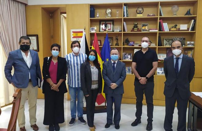 888 duplicará sus puestos de trabajo en Ceuta en el plazo de un año